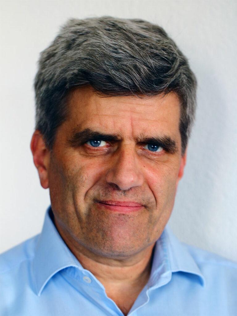 Rechtsanwalt Lothar Hermes